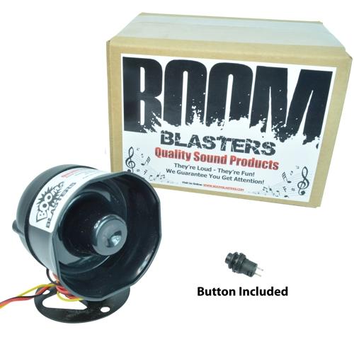 Tripod Sounds Car Horn | Boom Blasters | Loud Custom Car Horns ... on